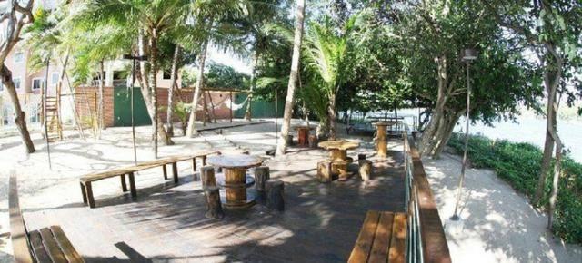 AP0236 Laguna Park, apartamento na Maraponga, área de lazer completa. - Foto 15