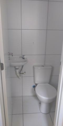 Apartamento no Benfica semi novo 92m2 andar alto nascente - Foto 10