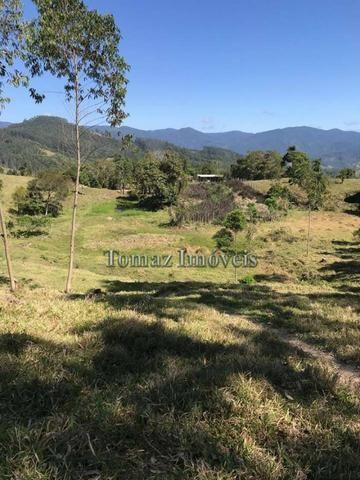 Área rural em Imaruí com Escritura Pública, com uma área total de 15,9 HA - Foto 4