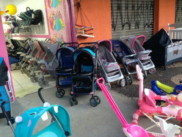 Cadeira Automotiva N A N I A , 15kg a 36kg - 4 anos - Foto 3