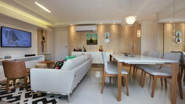 Brisas Residence - Apartamentos de 123 m² - Lançamento - Foto 3