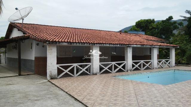 Jordão Corretores - Lindo sítio para lazer, moradia e criação de equinos - Foto 6