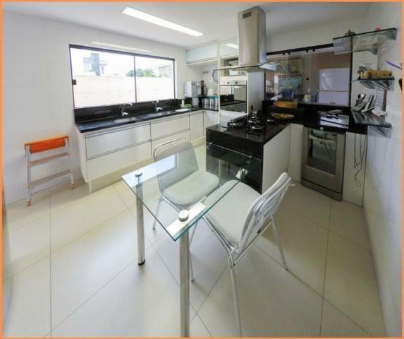 Casa térrea , 240m²,4 quartos, 4 vagas, em alphaville 2/nine - Foto 10