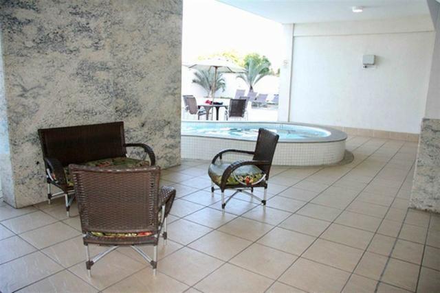 Caiobás - 03 quartos com suite - 02 Vagas de garagem - Parque Residencial Laranjeiras - Foto 19