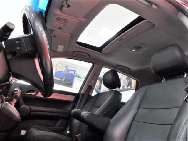 HONDA CR-V EXL 2.0 16V 4WD AUT. - 2011 - Foto 5