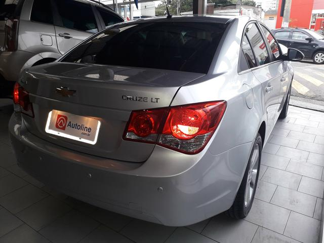 Chevrolet / Cruze Sedan LT 2013 Flex!!!!! - Foto 4