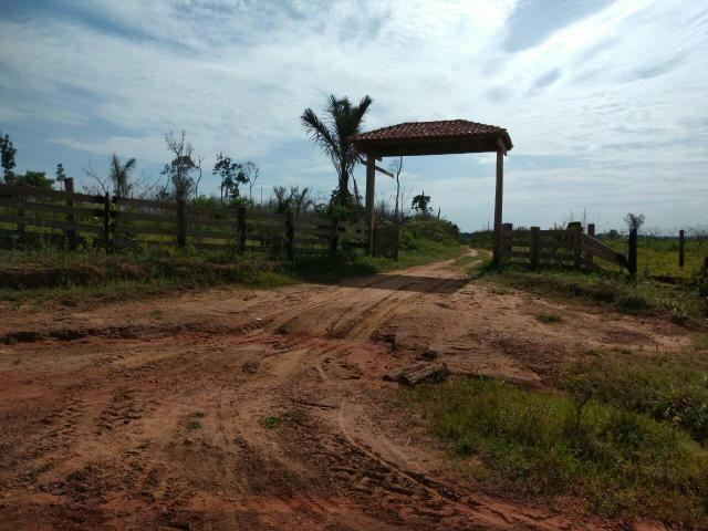 Vendo ou troco por terra em Santa Catarina. - Foto 4