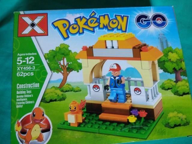 Lego Pokémon R$20 cada - Foto 2