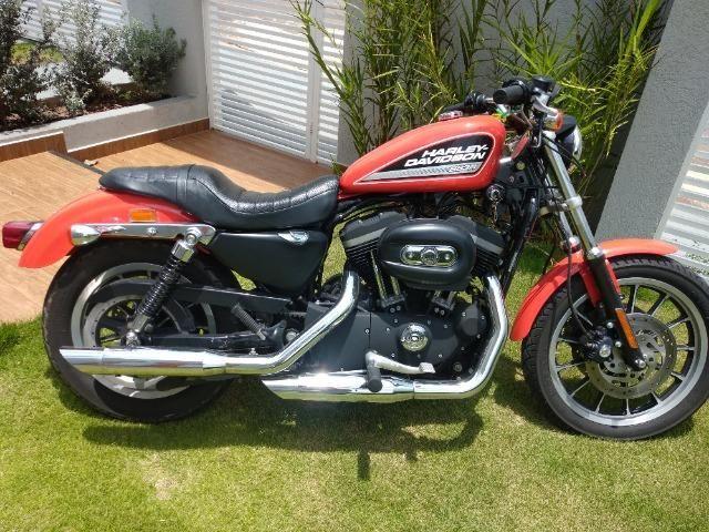 Harley Davidson 883 - Foto 3