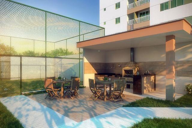 V1037 - Apartamentos de 55, 67 e 75 m² no Benfica - Lançamento  - Foto 6