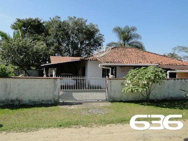 Casa | Balneário Barra do Sul | Costeira | Quartos: 3