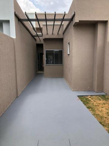 Casa nova 2 suites 2 vagas otima localização ac financiamento - Foto 12