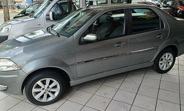 Fiat siena elx 1.4 2008 conservado!!! - Foto 2