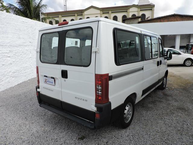 Peugeot 2.3 Boxer M330 M 23S 2011/2012 - Foto 6