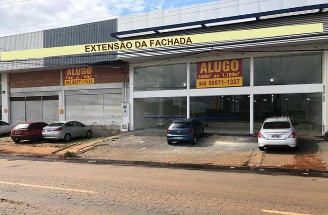 Imóvel comercial na Av. Rio Verde - Foto 2