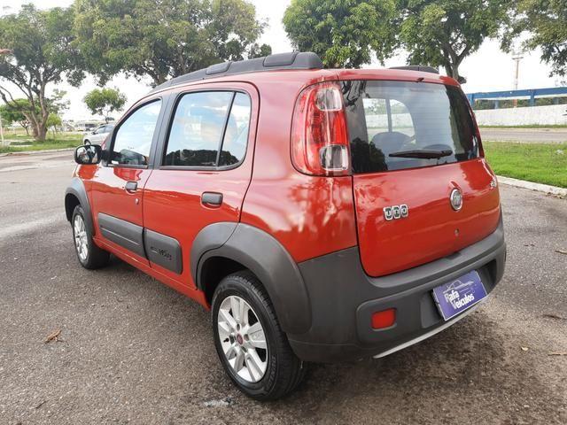 Vem pra rafa veículos!!!! uno way 1.0 2012 r$ 22.900,00 - eric - Foto 4