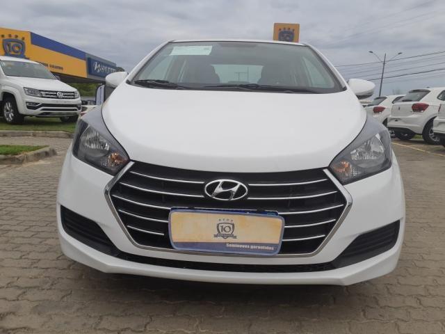 Hyundai HB20S 1.6 COMFORT PLUS 16V 4P - Foto 8