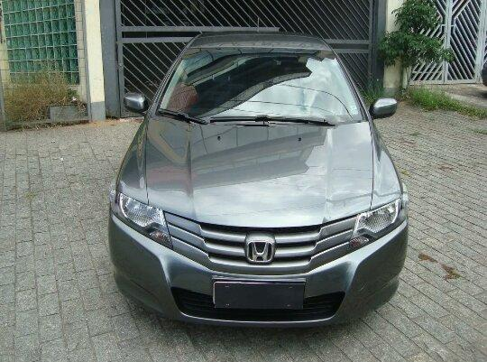 Honda city 1.5 dx aut. 2011 - Foto 2