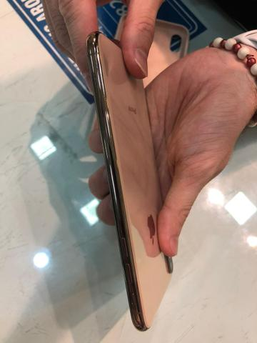 Iphone xs max 64 gb impecável, COMPLETO - Foto 4