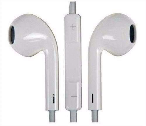 Fone De Ouvido Estilo Apple