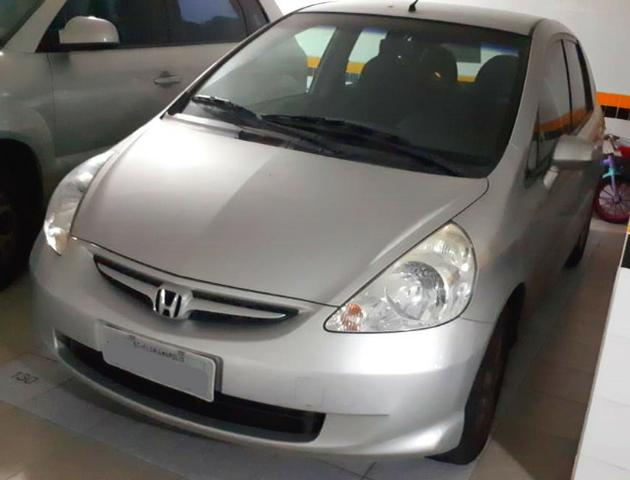 Honda Fit LXL - 2008 - Baixa Km - Único dono - Foto 3