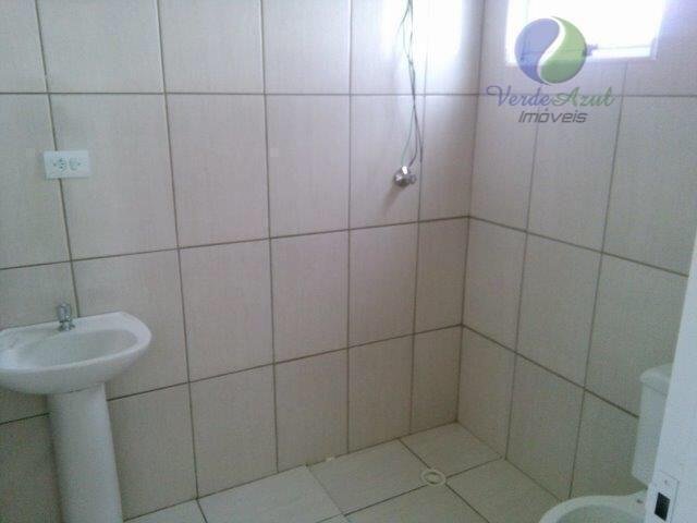 Casa à venda com 2 dormitórios em Jardim capuava, Nova odessa cod:CA003153 - Foto 2