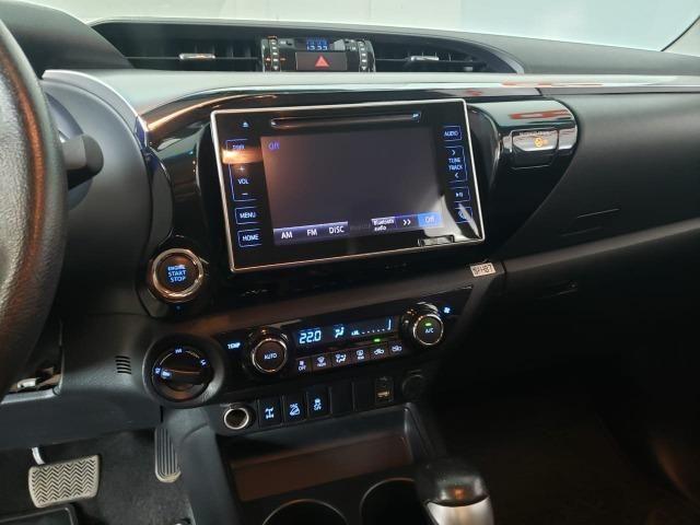 Hillux 2.8 SRX/4X4/16V/Diesel/Automático - Foto 15