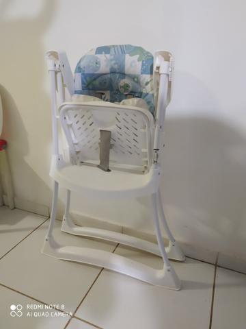 Cadeira de alimentação - Foto 6