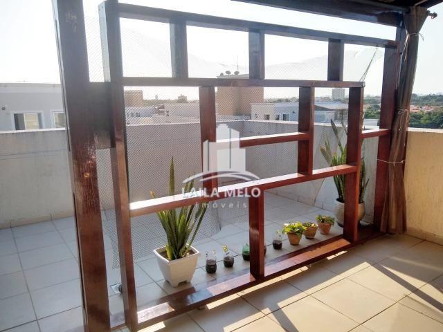 Cobertura com 4 quartos, no Cambeba Favoritto Residence Club - Foto 15