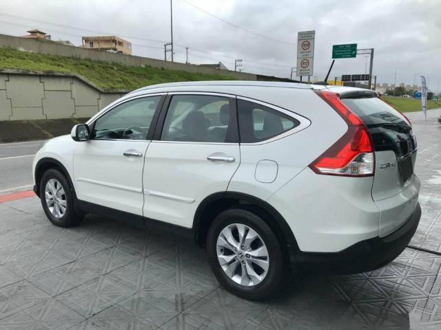 Honda CRV EX 4WD - Foto 4