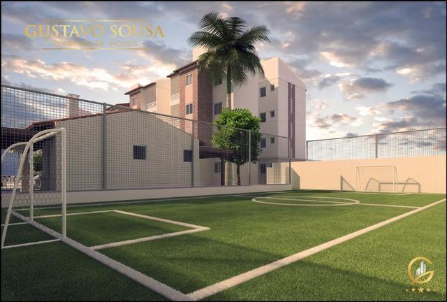 Residencial Tulipas Parangaba - Foto 5