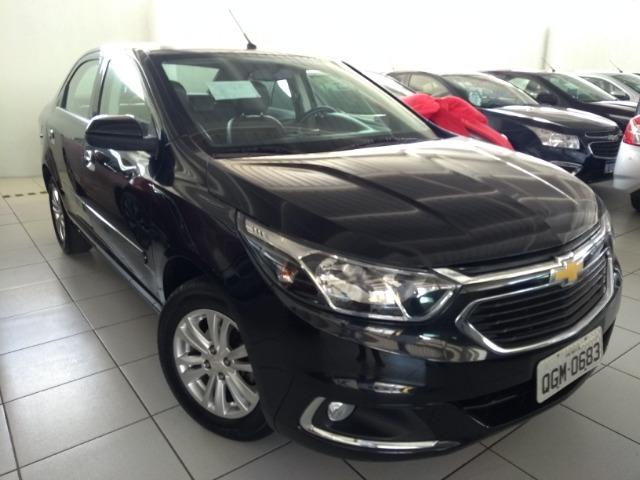 Chevrolet Cobalt 1.8 aut ltz 15/16