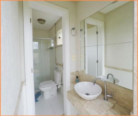 Casa térrea , 240m²,4 quartos, 4 vagas, em alphaville 2/nine - Foto 17