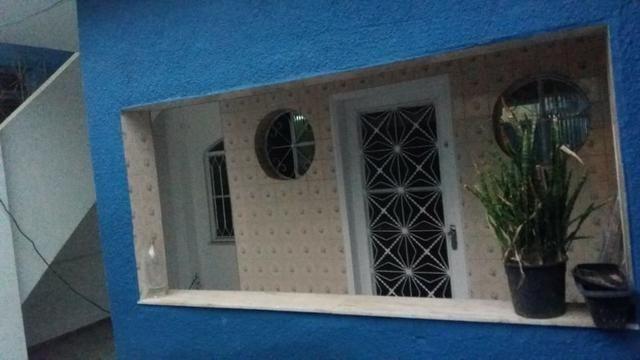 Casa com 2 quartos- São João de Meriti/RJ