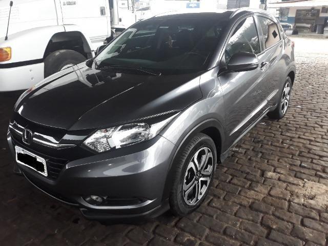 Honda Hrv EXL 17/17 Automatico