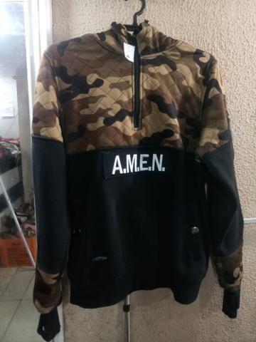 Moleton e jaquetas original