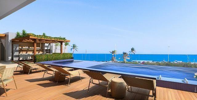 Apartamentos 2 e 3 quartos Praia de Jaguaribe - Foto 2