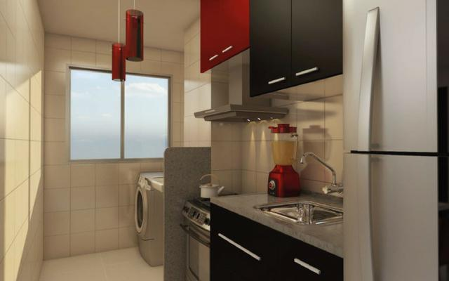 Apartamento no Turu(pagamento facilitado) - Foto 3