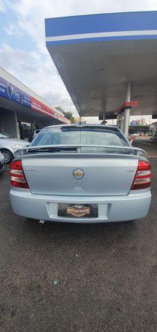 Chevrolet Astra 2.0 Mpfi Advantage 8v Flex 2009 - Foto 5