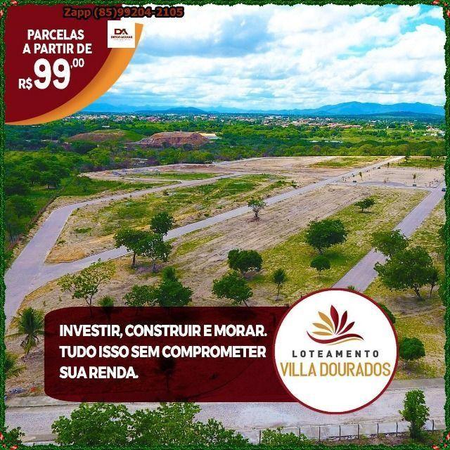 Loteamento Villa Dourados!!!!!& - Foto 19