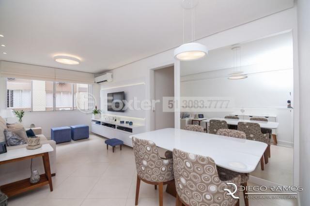 Apartamento à venda com 3 dormitórios em Santo antônio, Porto alegre cod:194889