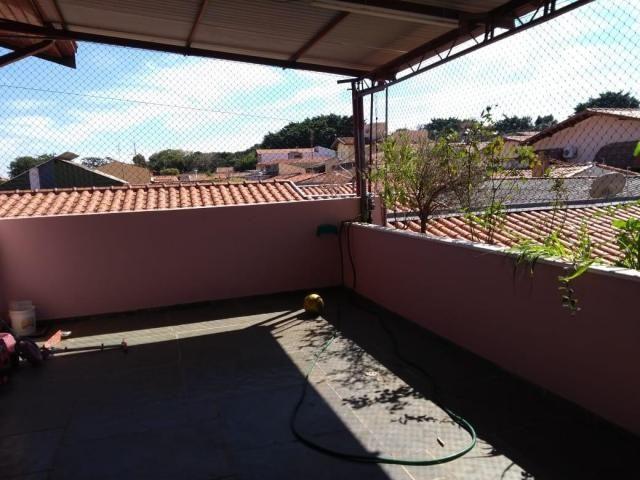 Casa à venda com 4 dormitórios em Parque taquaral, Campinas cod:CA004149 - Foto 12