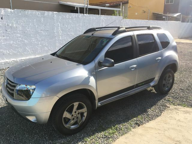 Renault Duster Tech Road 2