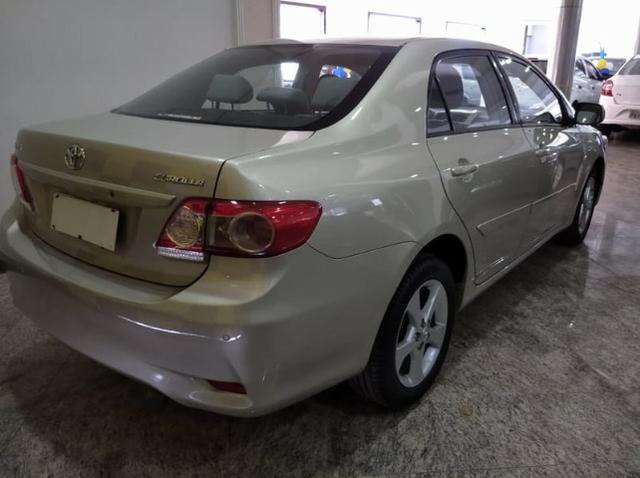 Toyota Corolla Gli 1.8 Aut - Foto 3
