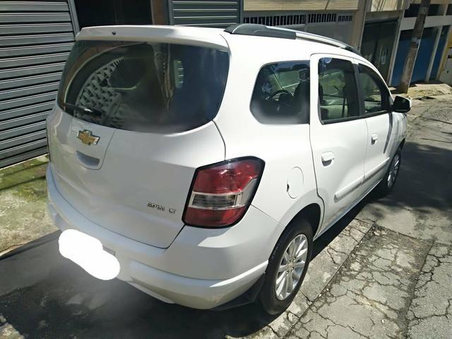 Chevrolet spin LT R$ 33.000 - Foto 5