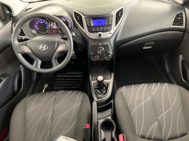Hyundai HB20 2014 1.0 Completo - Foto 8