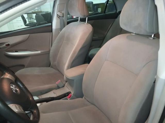 Toyota Corolla Gli 1.8 Aut - Foto 9