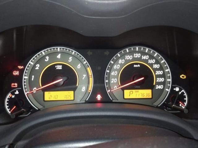 Toyota Corolla Gli 1.8 Aut - Foto 7