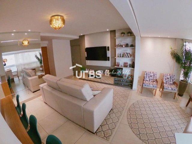 Apartamento Bueno América - 3 Suítes - 102 m2 - Foto 5