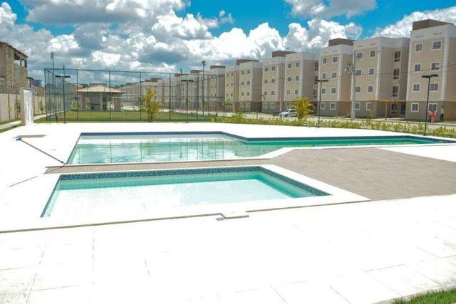 Vendo apartamento em Alagoinhas BA - Foto 4